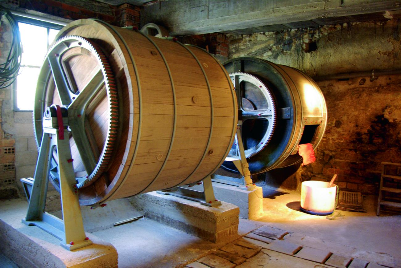 Tout Savoir Sur Le Cuir maison des métiers du cuir | ville de graulhet - tarn (81)